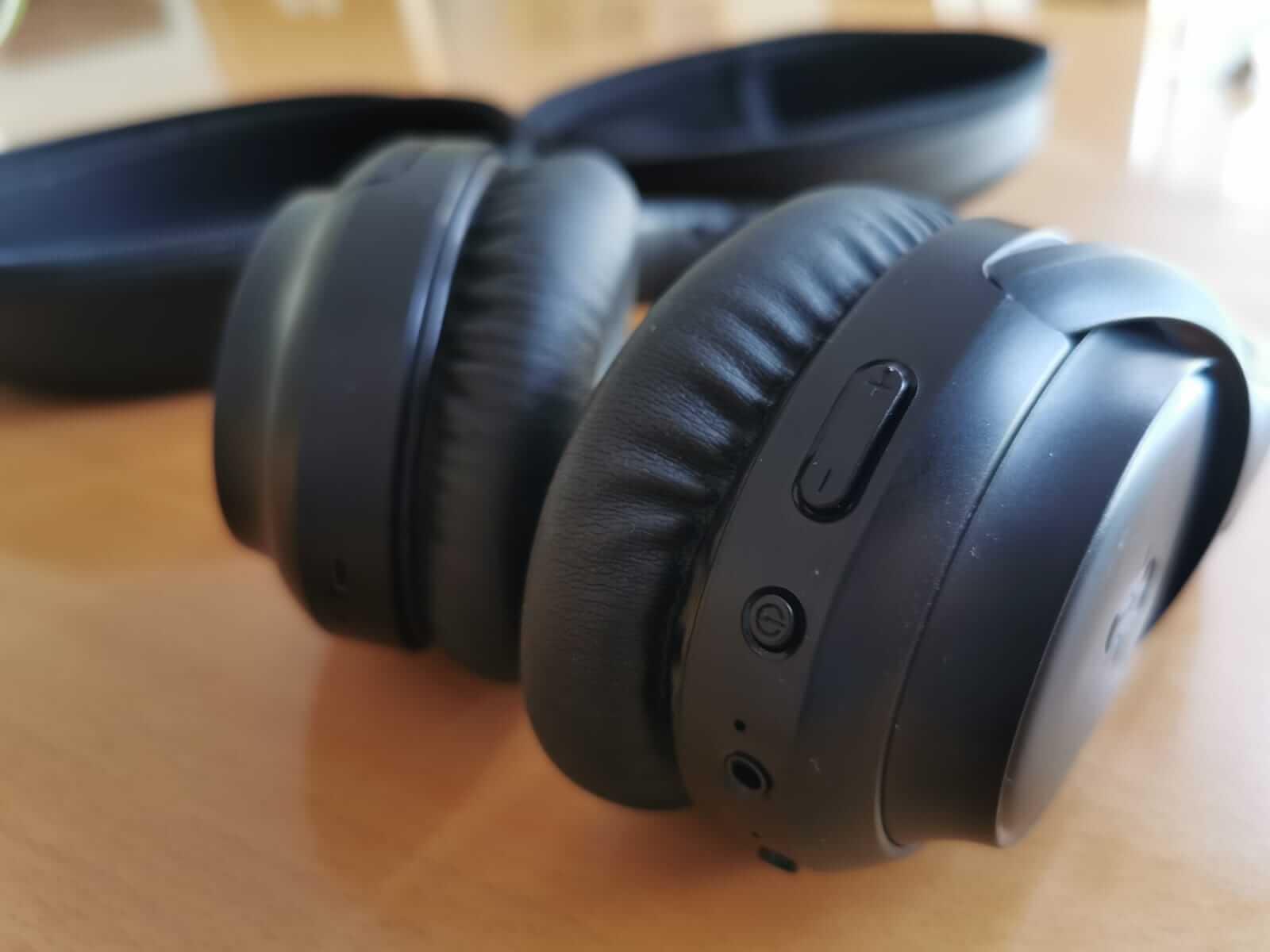 אוזניות TroTronics