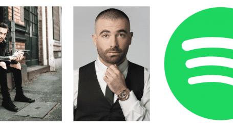 ספוטיפיי WRRAPED – המצעד השנתי בספוטיפיי 2020