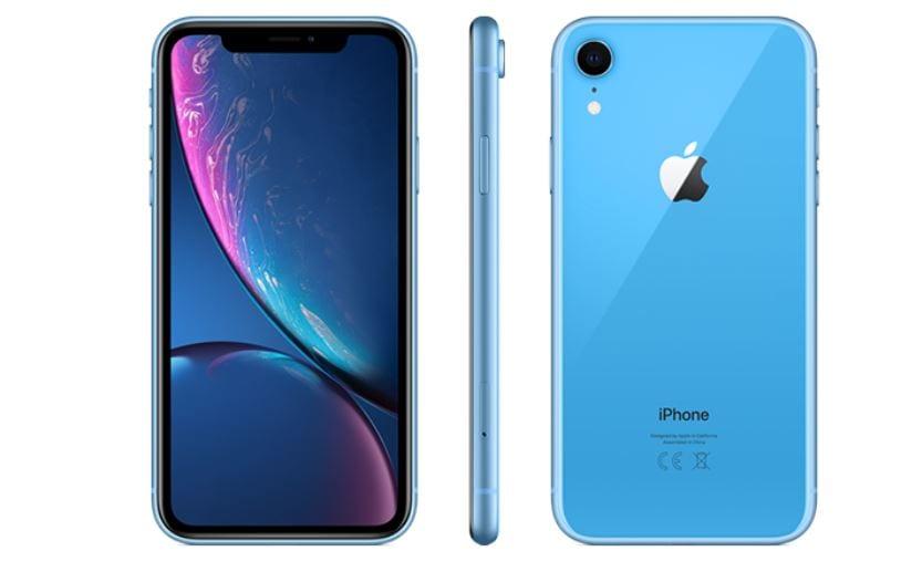 השוואת מחירים אייפון XR