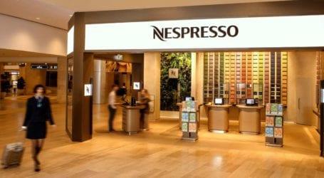 """חנות נספרסו נפתחה בנתב""""ג – קפסולות נספרסו ללא מע""""מ בדיוטי פרי"""