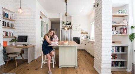 לא על הבישול לבדו: איך הפך המטבח לזירת פנאי ואירוח שוקקת חיים
