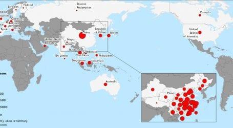 קורונה וירוס: משרד הבריאות ממליץ להימנע מטיסות לתאילנד, הונג קונג ועוד