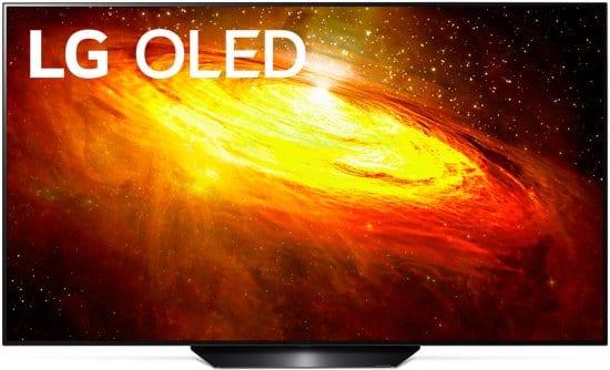טלוויזיה LG 65 אינץ' בהנחה