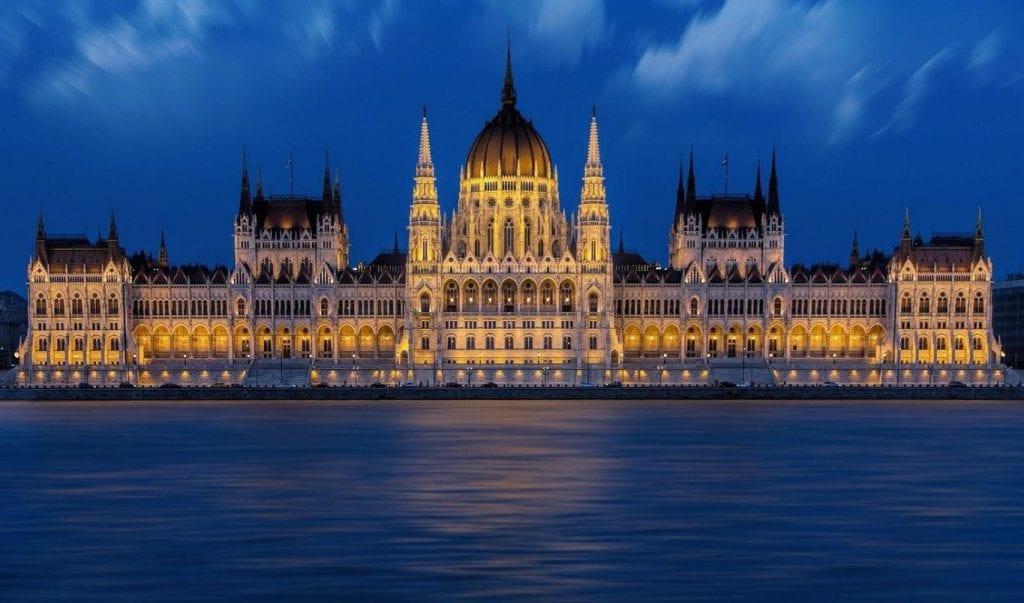 חופשה בבודפשט