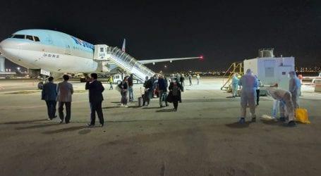 קורונה בישראל: חשש כי אלפי ישראלים נחשפו לחולי קורונה מדרום קוריאה