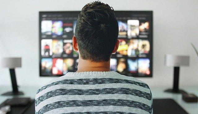 מדור טלוויזיה