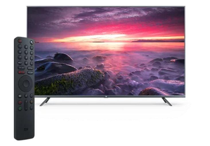 טלוויזיה של שיאומי 55 אינץ' בהנחה