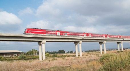 """תחנת נתב""""ג של הרכבת סגורה למי שמגיע מחו""""ל בלבד – בגלל הקורונה"""
