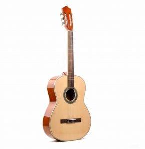 גיטרה קלאסית למתחילים