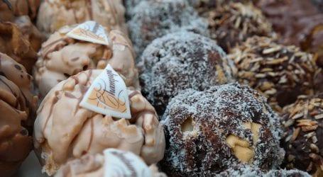 מתכוני השוקולד הטובים ביותר – מכדורי שוקולד עד סופלה