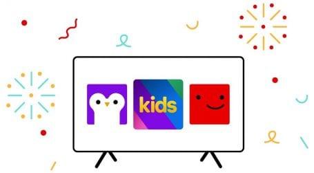 נטפליקס משפרת את בקרת ההורים ומאפשרת לסנן כותרים לילדים