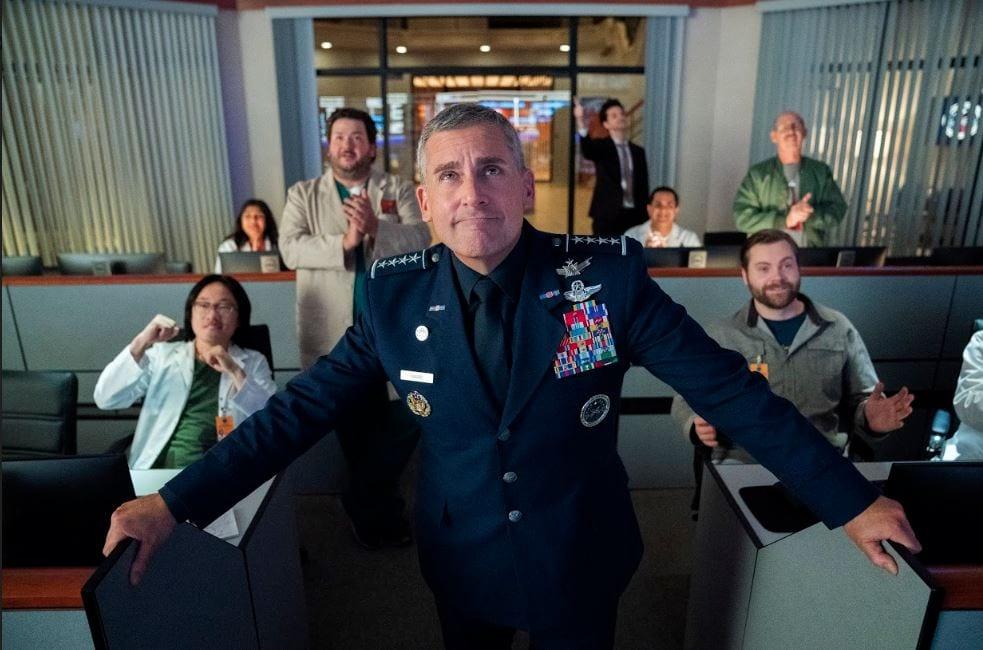 סרטים מומלצים בנטפליקס וסדרות שעולות במאי – חדשות הטלוויזיה