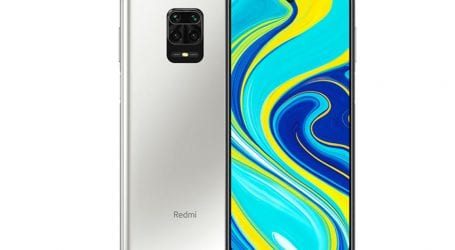 רדמי נוט 9S – סמארטפון של שיאומי (REDMI NOTE 9S) בכ-1000 שקל