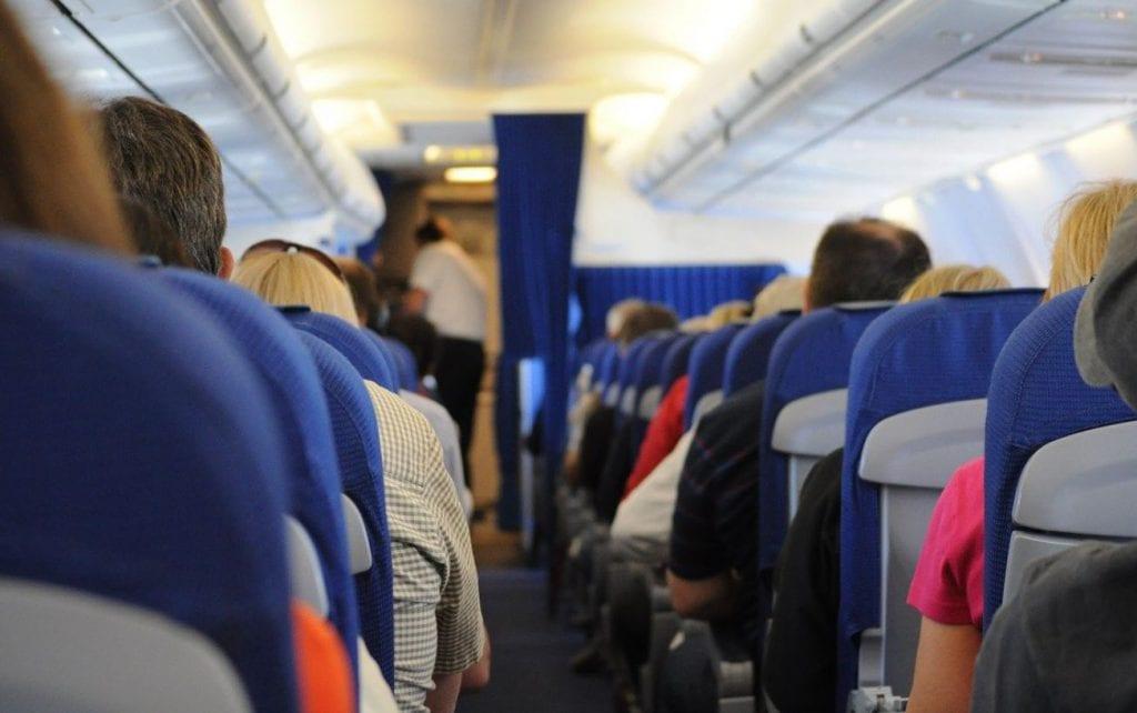 טיסות בעידן הקורונה