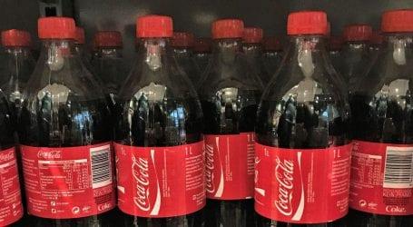 """קוקה קולה אונליין: אתר """"נביעות ועוד"""" מבטיח משלוח מהיום למחר"""