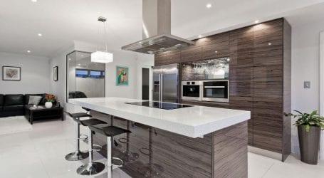 4 יתרונות לשימוש של גרניט פורצלן במטבח
