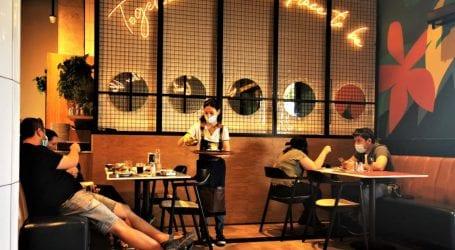 פארסת המסעדות: סגירת מסעדות בחמש בבוקר, פתיחה בשעה עשר