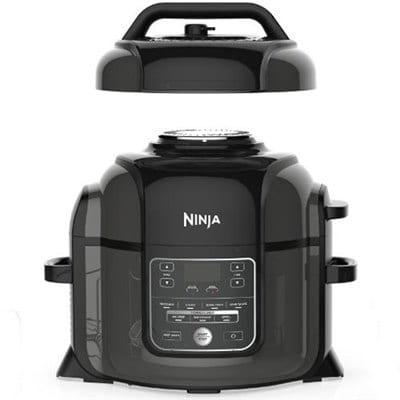 חוות דעת נינג'ה Foodi – סיר לחץ, סיר בישול וסיר טיגון של Ninja