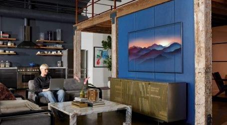 טלוויזיות סמסונג QLED 8K: שיא הטכנולוגיה אצלכם בסלון