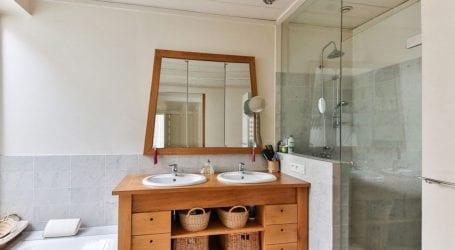 עיצוב חדר האמבט ובחירה נכונה של מקלחון