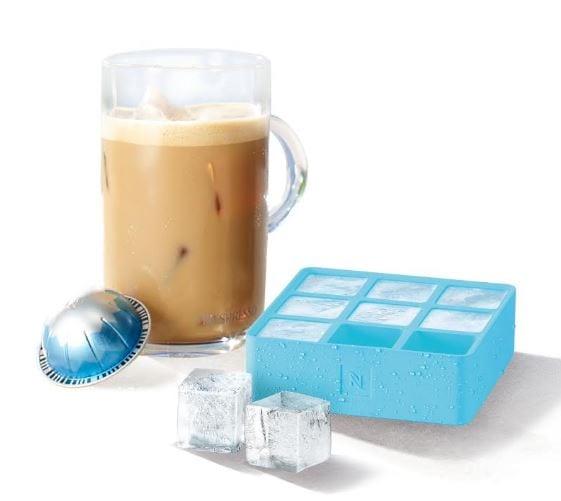 קפסולות נספרסו לקפה קר