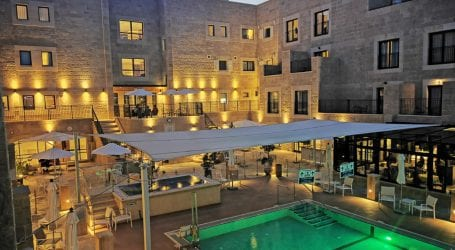 קפצנו אל מלון אדמונד בראש פינה – מלון בוטיק לחופשה זוגית