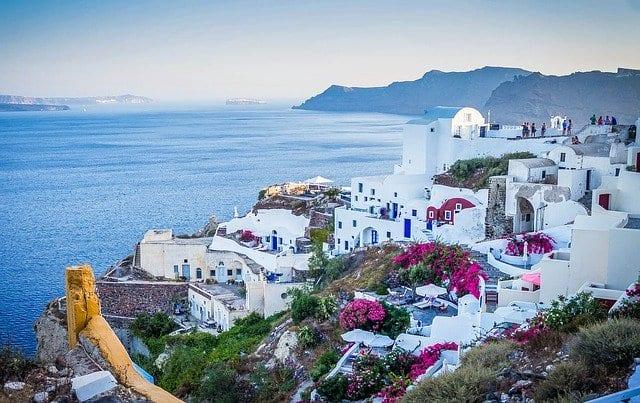 חבילה ליוון