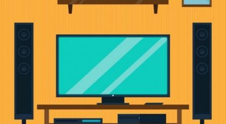 טלוויזיות מומלצות 2020