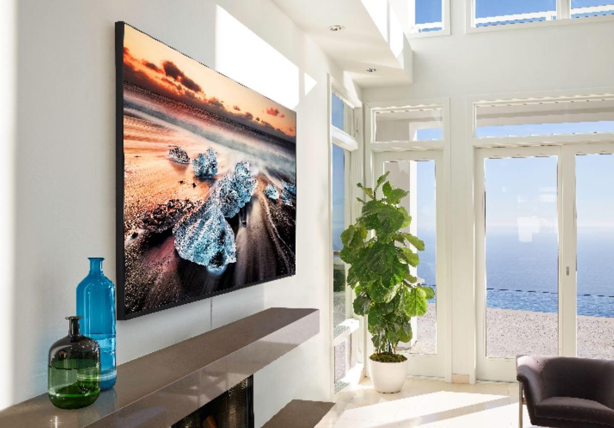 טלוויזיה בלי כבלים