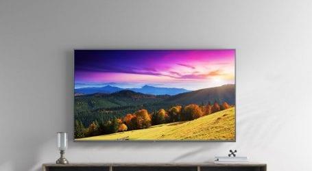 טלוויזיה שיאומי 65 אינץ' 4K החלה להימכר בארץ
