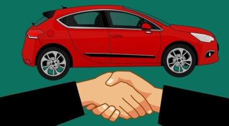קונים או מוכרים רכב? מחירון רכב ממשלתי מבטיח לשקף את המחיר האמיתי