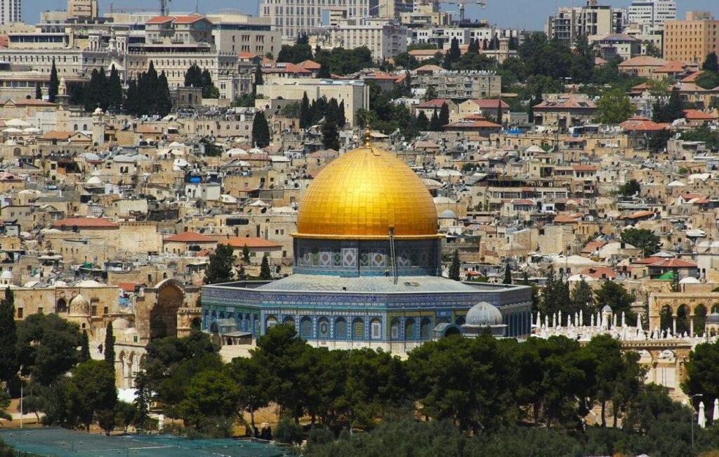 אפטר פרטי בירושלים