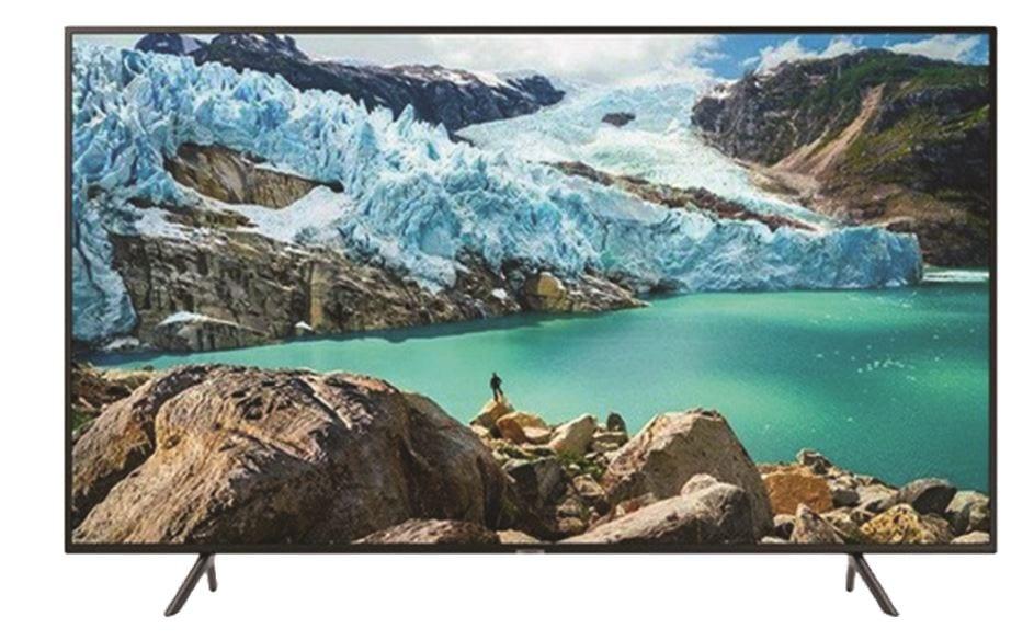 טלוויזיה סמסונג 65 אינץ'