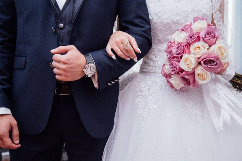 ביטול חתונה