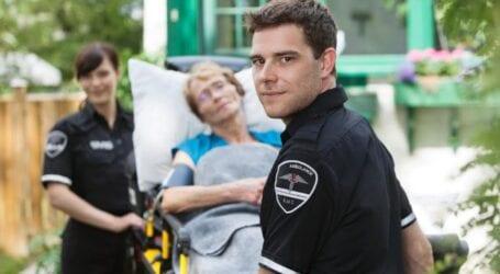 5 יתרונות בהזמנת אמבולנס פרטי להעברת חולים