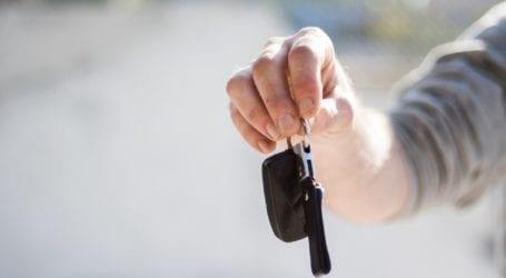 גם ברכב חדש – לא מוותרים על נסיעת מבחן