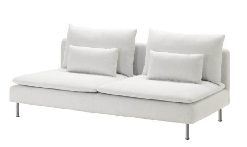 ספה באיקאה