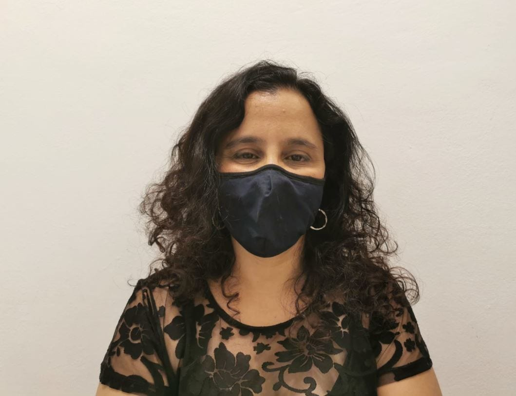Livinguard: מסכה רב פעמית לפנים שמבטיחה להשמיד את הנגיף