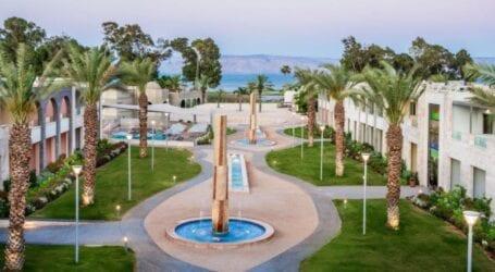מלון מגדלה על שפת הכנרת: שווה ביקור?