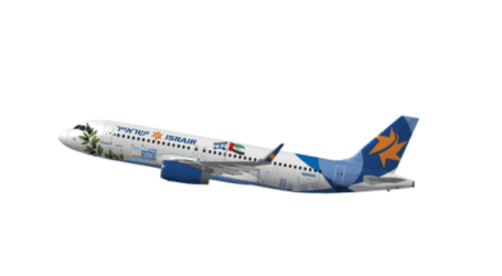 טיסות לאבו דאבי – ישראייר תפעיל טיסות ישירות ותשווק חבילות