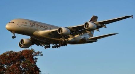 רוצים לטוס בחברת התעופה המפנקת בעולם? קבלו את אתיחאד