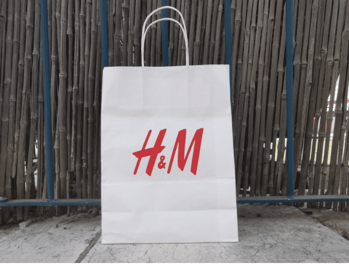 הנחה ב-H&M