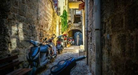 שמיים פתוחים – האי רודוס נפתח לישראלים ללא צורך בבידוד