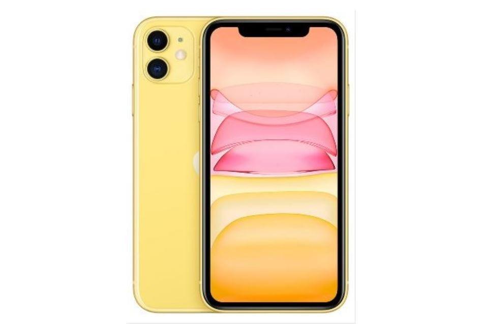 מחיר אייפון 11