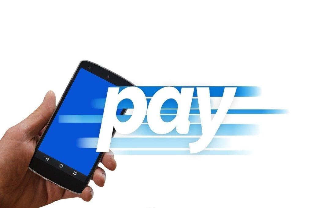 תשלום בנייד בבנק לאומי