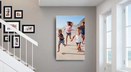 הדפסת תמונות לתלייה על הקיר – תשובות לכל השאלות שלכם