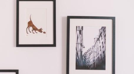 מסגור תמונות – איך בוחרים את המסגרת המתאימה?