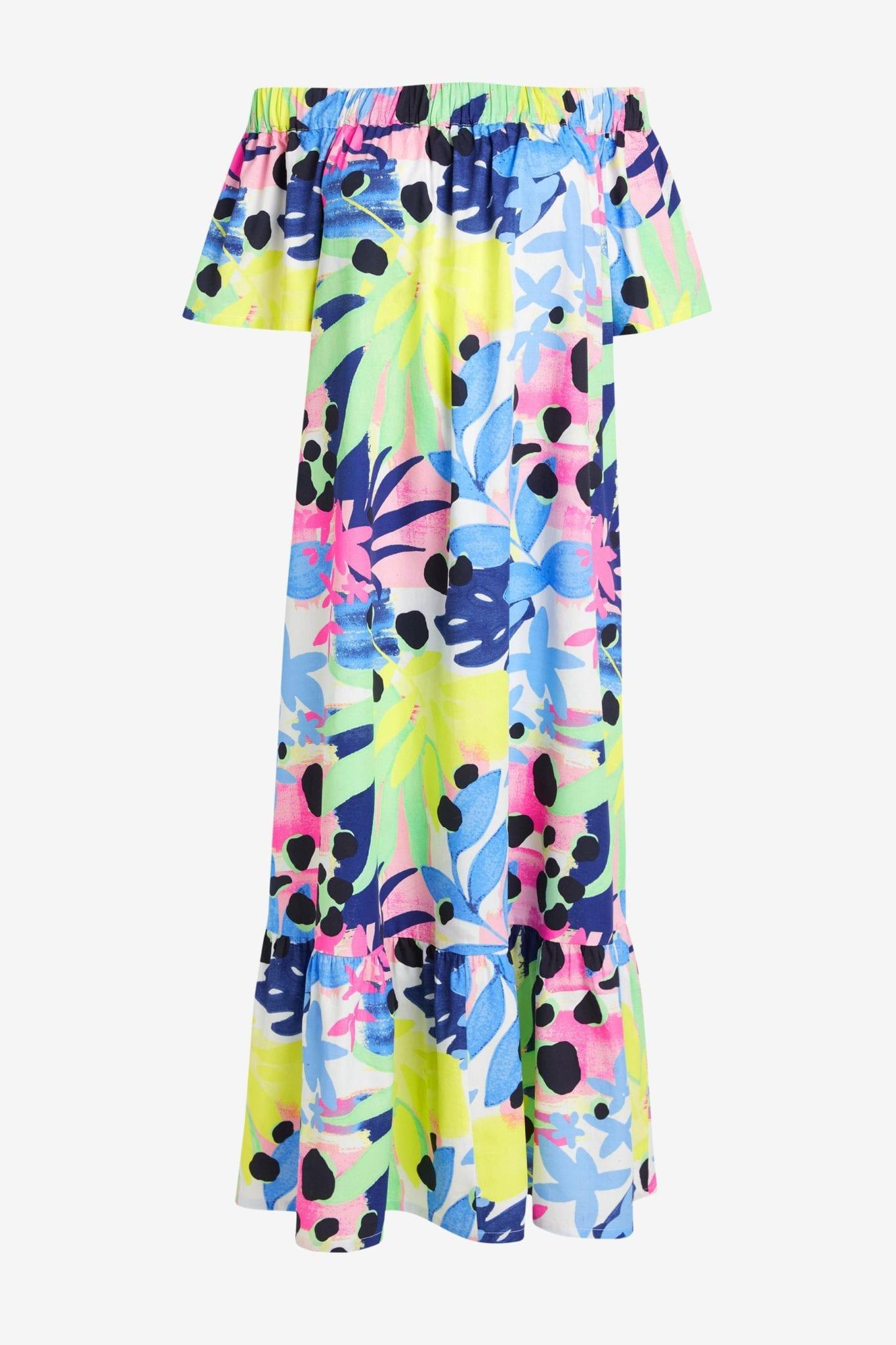 שמלה באתר נקסט ישראל