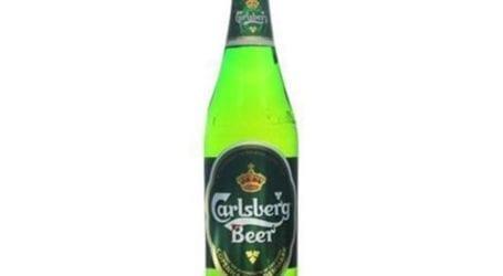 תקלה בבקבוקי קרלסברג – זהירות מגופים זרים