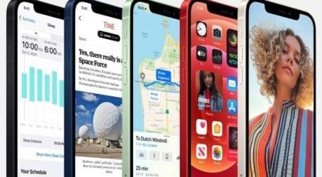 לפחות מדינה אחת בעולם מחייבת את אפל לספק מטען עם אייפון 12